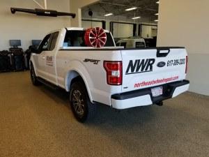 NWR Truck