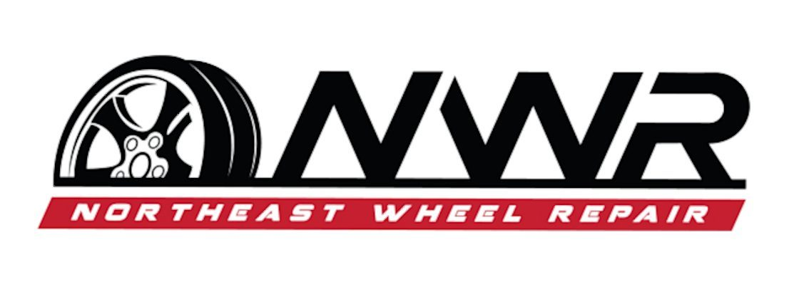 Northeast wheel repair logo